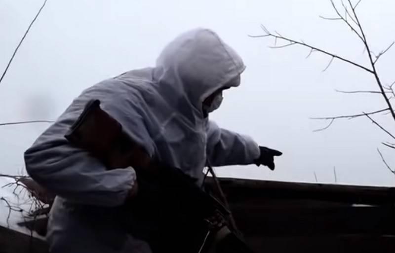 В ДНР допускают перерастание конфликта в Донбассе в «горячую фазу»