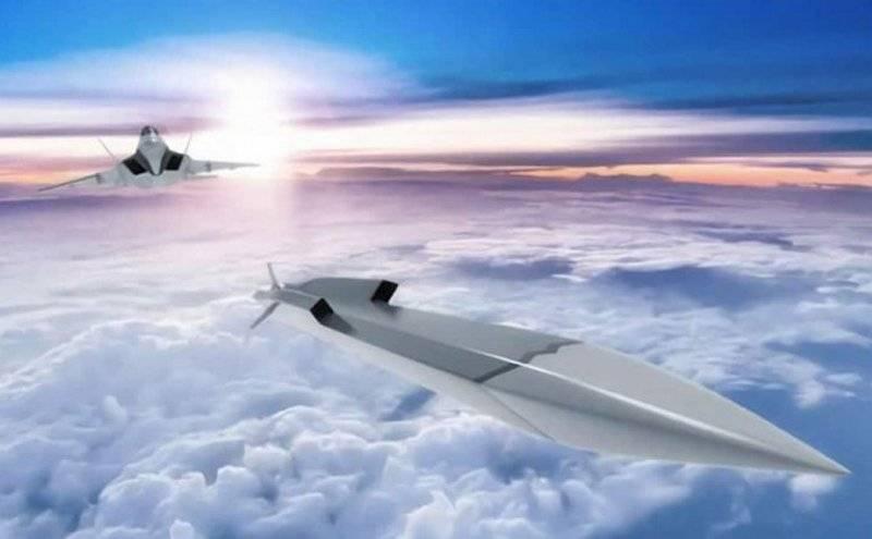 Южная Корея показала новую противокорабельную ракету воздушного базирования
