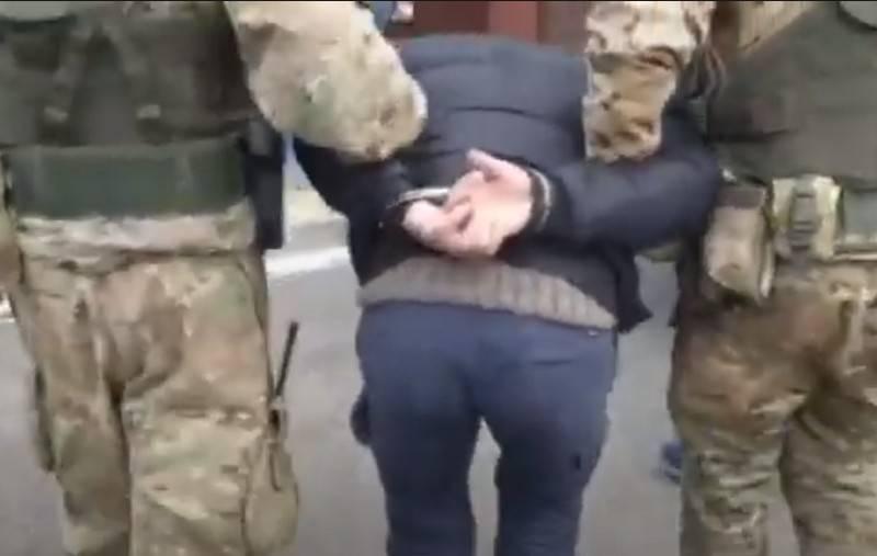 Le FSB a mené une opération à grande échelle dans le sud de la Russie