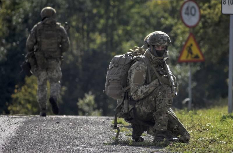 Конфликт в Донбассе не является препятствием: в Киеве назвали сроки вступления Украины в НАТО