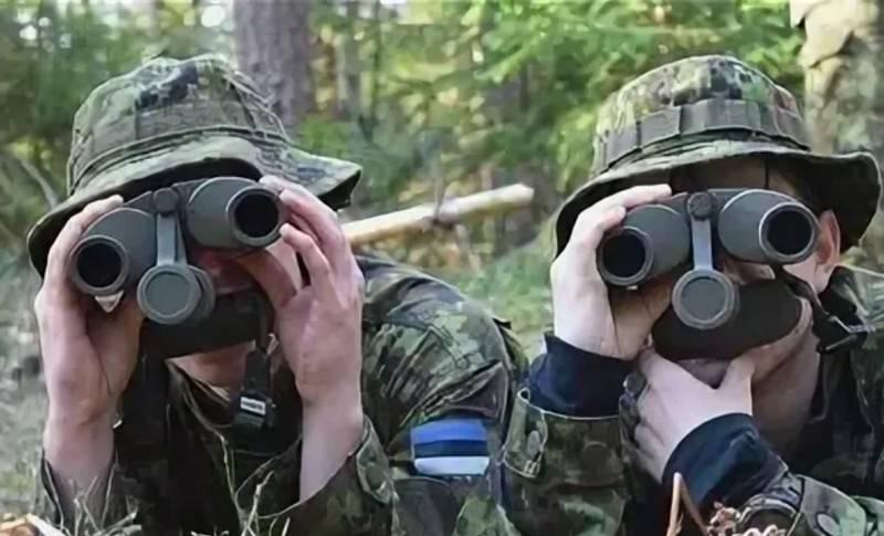 L'intelligence estone ha scoperto la preparazione della Russia per una guerra su vasta scala con la NATO