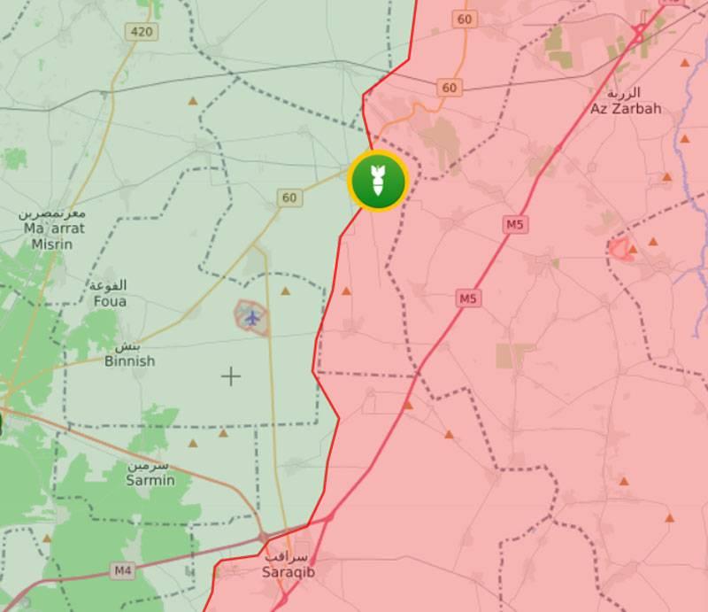 Birkaç saat içinde en az 30 saldırı: Rusya Havacılık ve Uzay Kuvvetleri'nin Suriye'nin orta kesimindeki harekatı hakkında haber yapıldı.