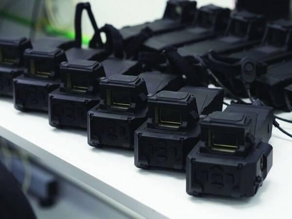 Коммерческие успехи умных прицелов Smart Shooter SMASH