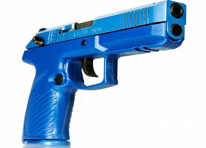 Le pistolet d'entraînement Marker entre dans la phase de test