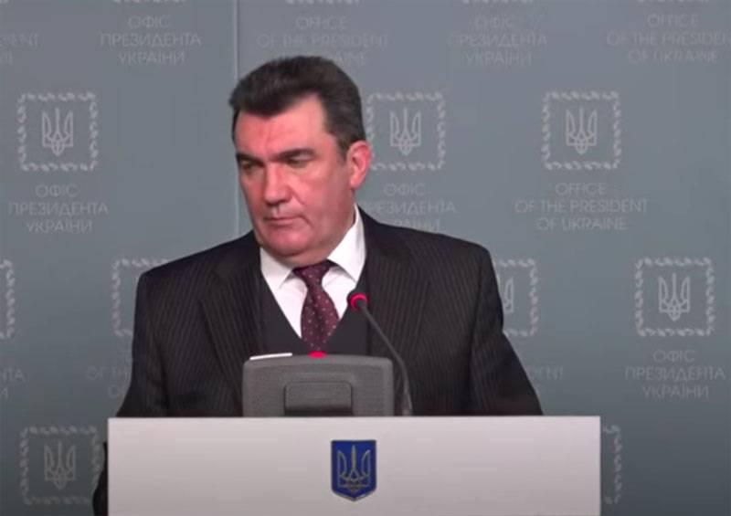 «Наши воины не успокаиваются» - секретарь СНБО Украины о ситуации на Донбассе