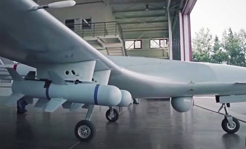 """""""They are going to buy a wing from Bayraktar: Ukrainian users are perplexed about the amount to buy a UAV"""