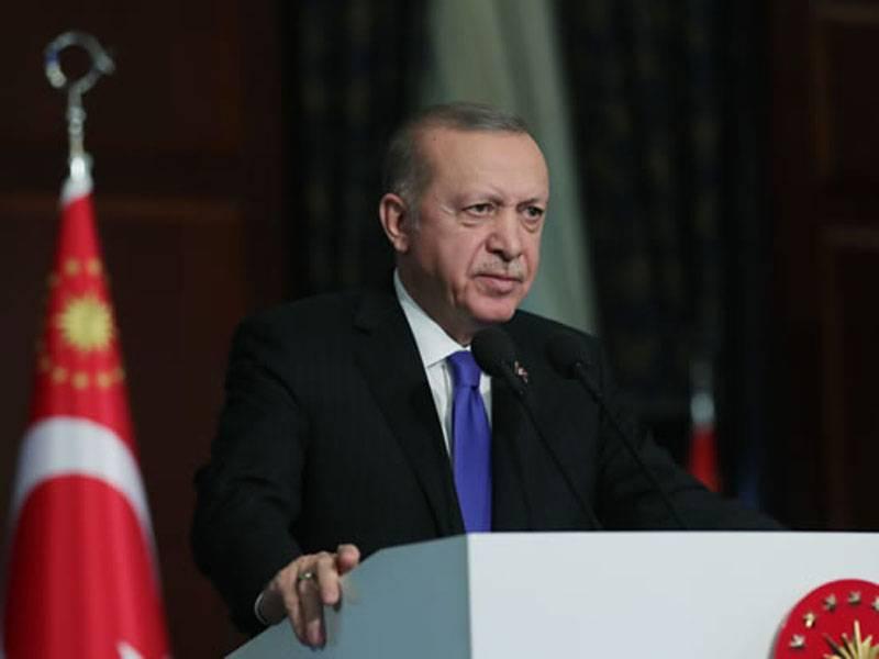 Erdogan: La guerra in Nagorno-Karabakh ha dimostrato l'unità del mondo turco