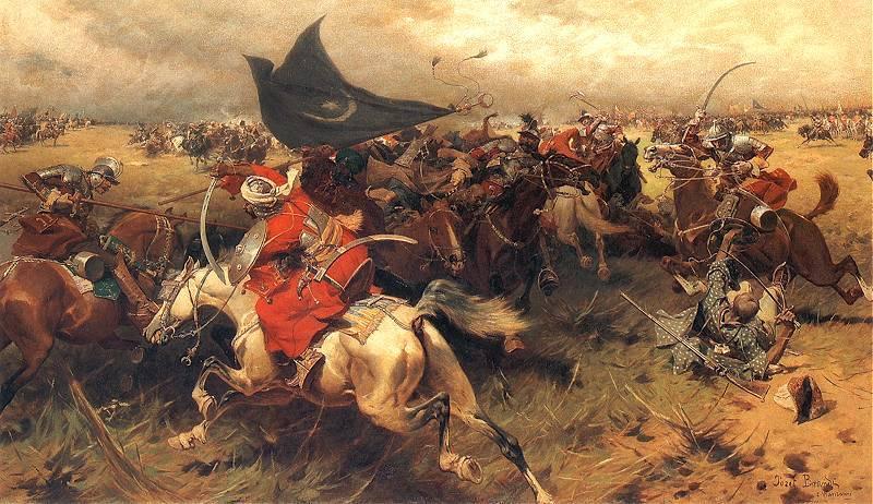 I cosacchi scrivono al Sultano