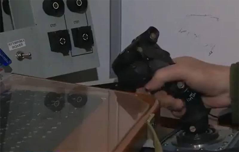 """""""Machen Sie die Drohne völlig autonom"""": Der Bericht des russischen Fernsehens über das UAV """"Okhotnik"""" erregte im Ausland Interesse"""