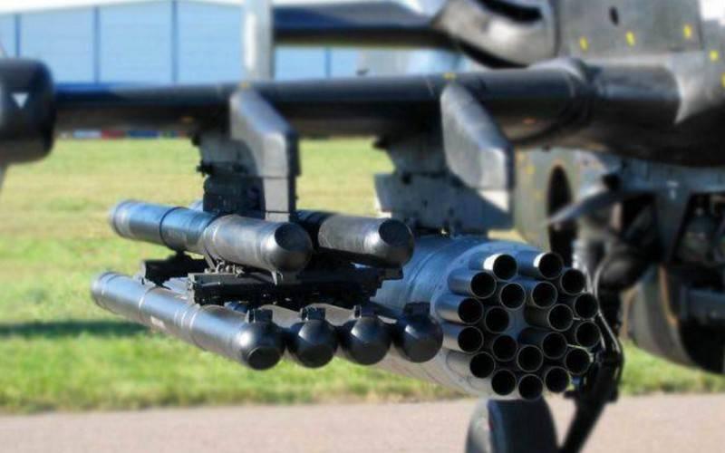 Концерн «Калашников» модернизирует авиационную управляемую ракету «Вихрь»