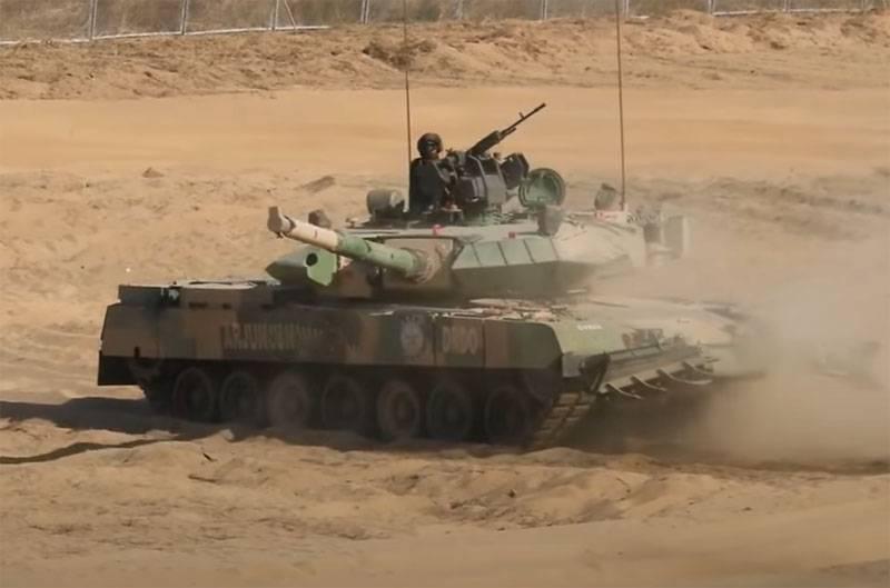 Т-90 на треть дешевле: в Индии обсуждают высокую цену танков Arjun MK-1A