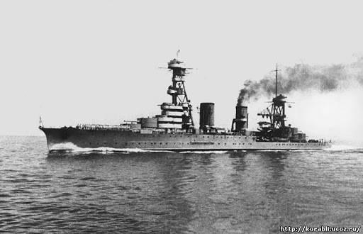 ソビエト船の奇妙なプロジェクト