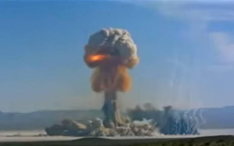 """""""Un très gros malentendu"""": les États-Unis ont parlé de la volonté de l'URSS de déclencher une guerre nucléaire"""