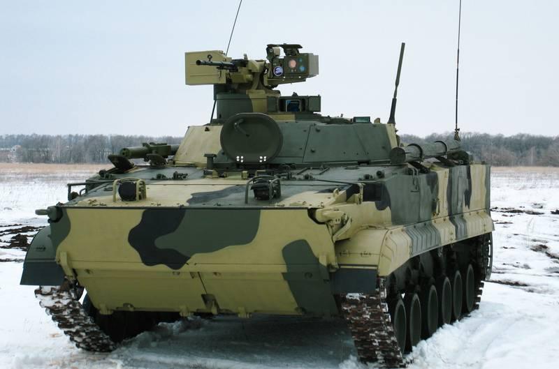 Новый комплекс управления противотанковыми подразделениями Завет пошёл в войска