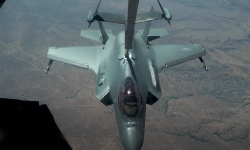 Problem identified for F-35 fighters due to China's willingness to restrict the export of rare earth metals to the United States