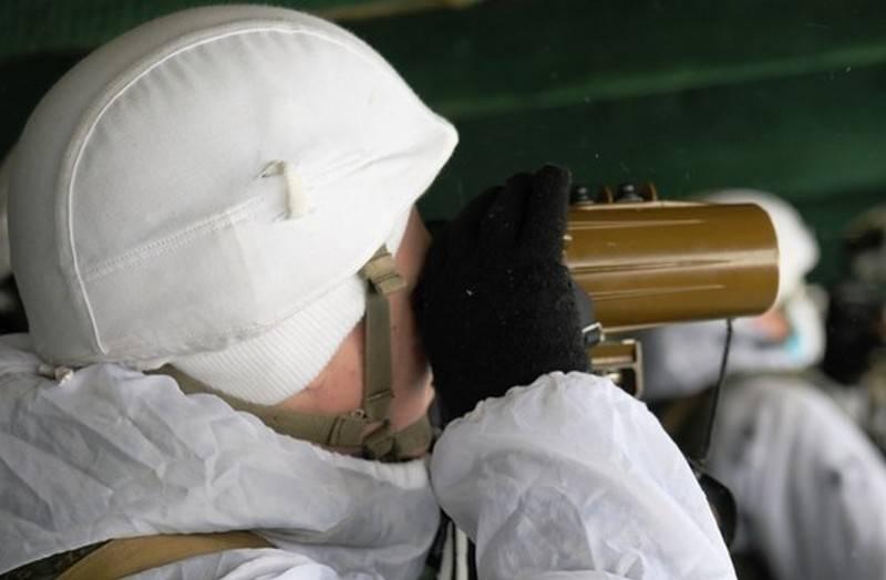 На Курильских островах начались крупные учения российской армии