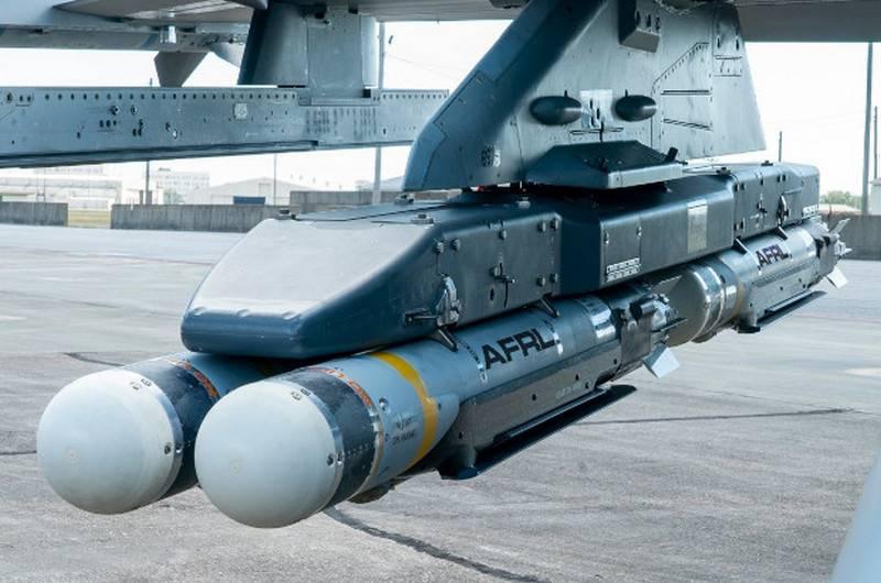ABD Hava Kuvvetleri, Altın Orda savaş kontrol sistemini başarıyla test etti