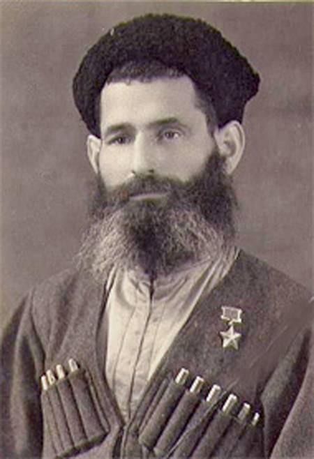 Минус 108 солдат противника в одном бою: подвиг Хаджимурзы Мильдзихова