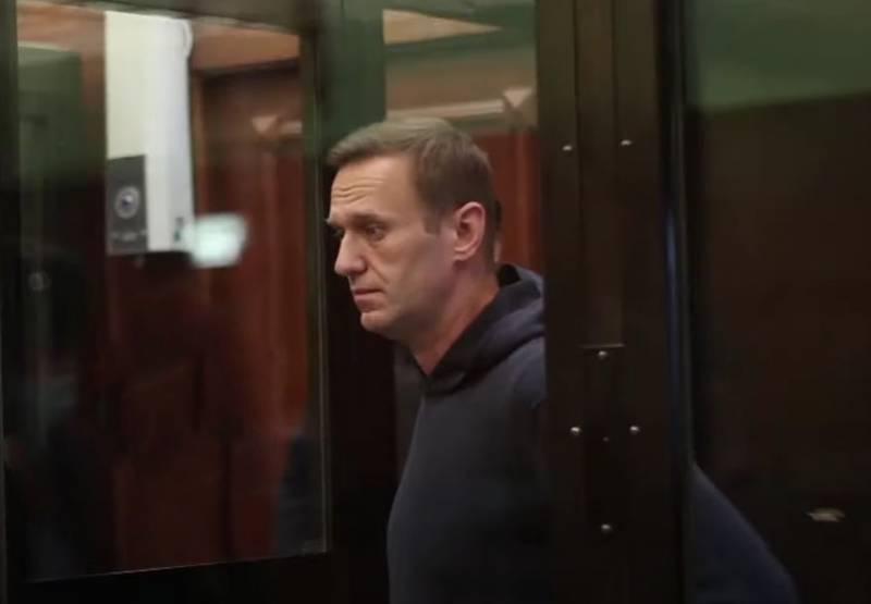 ГУЛаг уже не тот. По страницам европейской прессы о «деле Навального»