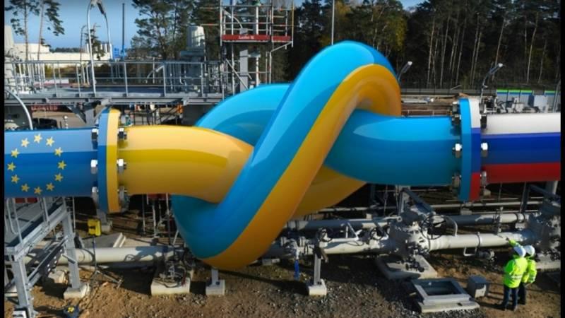 Nord Stream 2. Наш не первый «поток». Нам не первый звонок