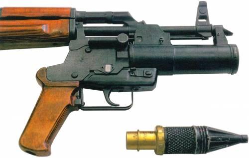 okg-40 spark