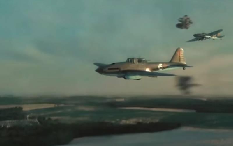 Как спасали сбитых лётчиков во время Великой Отечественной: конкретные примеры