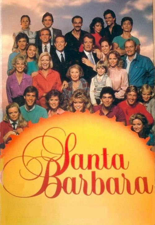 santa barbara tv series