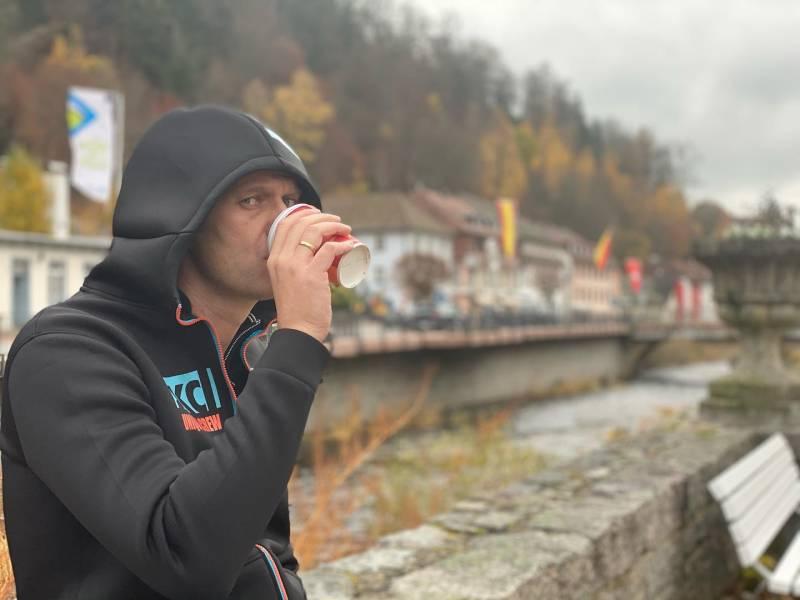 Журналист Сёмин о Навальном: Победы Давида над Голиафом не случилось