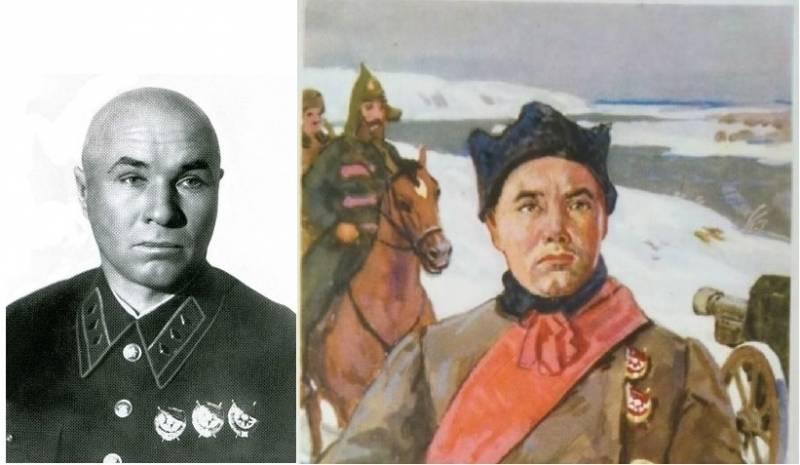 Кто спас Москву в 1941: сибиряки или дальневосточники генерала Апанасенко