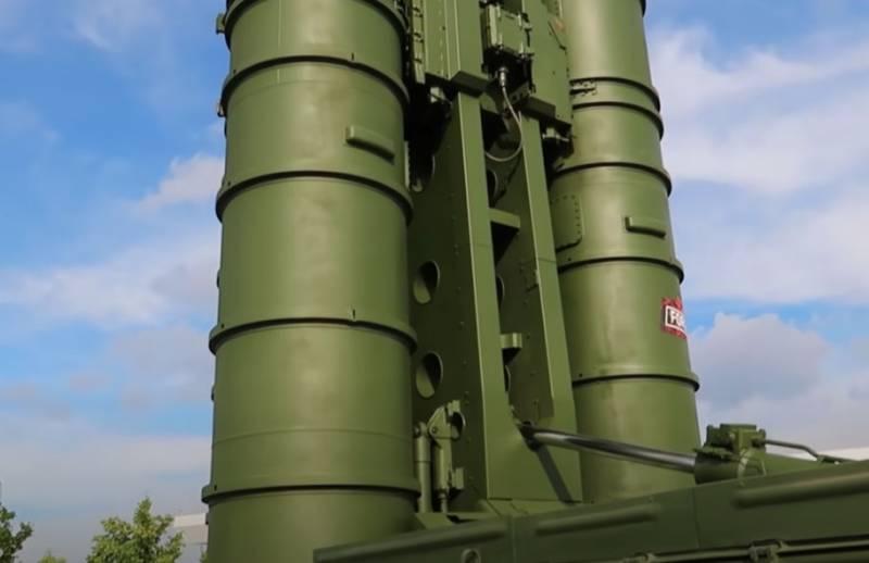 CGTN: Администрация Байдена не приняла предложения Турции создать группу по изучению влияния С-400 на ПВО НАТО