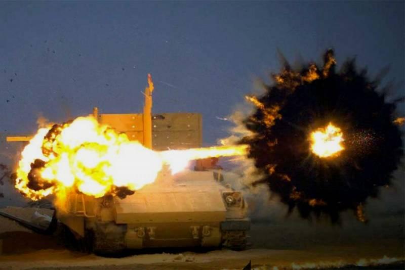 Грозный сюрприз от тульских оружейников. С чем столкнутся ОВС НАТО на Европейском ТВД