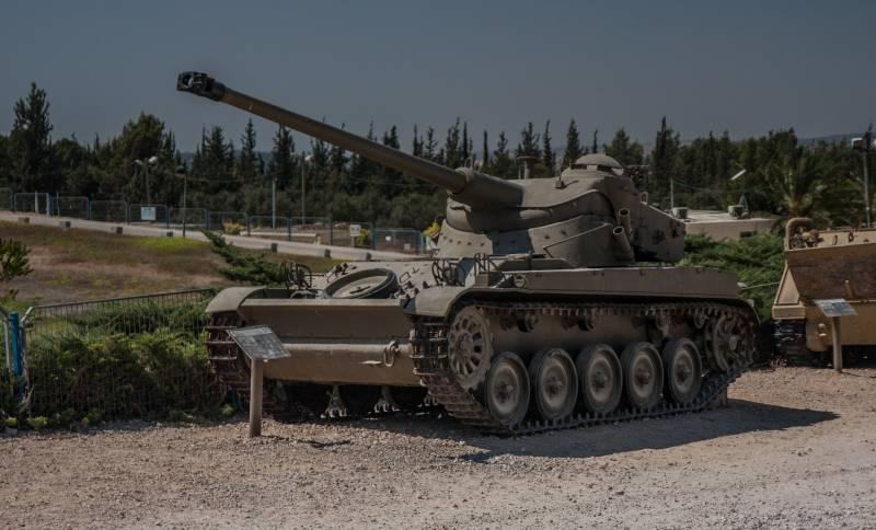Сквозь тернии к мировому признанию: история танкостроения Франции