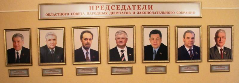 «Я себя под Путиным…»