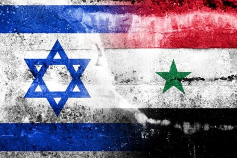 Сирия и Израиль, противостояние продолжается