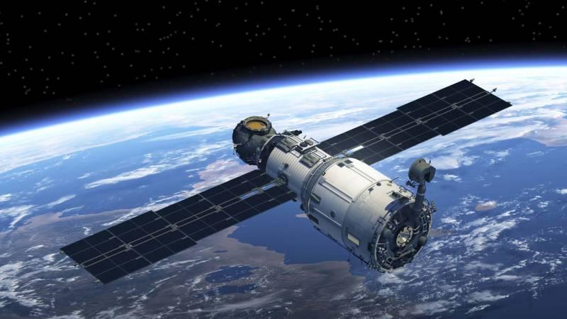 Орбитальные доминанты: Пентагон оккупирует ближний космос