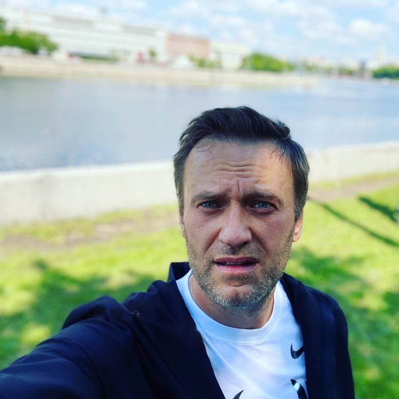 Польский обозреватель: Из-за Навального у россиян повысился интерес к истории февральской революции 1917 года