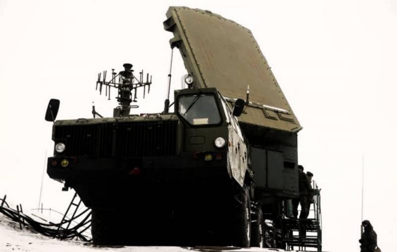 Украинские Сапсаны представляют существенную угрозу для С-300ПМ1 и С-400 со штатным боекомплектом