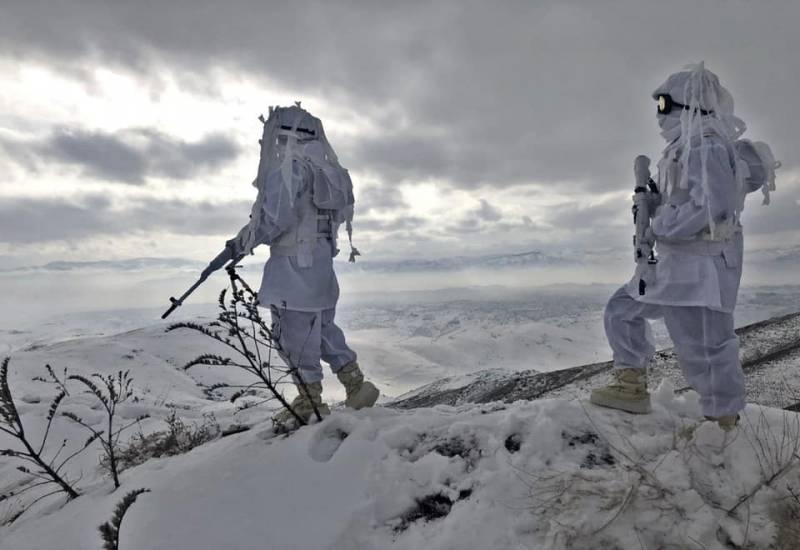 Отставной греческий полковник: В Сирии идёт новая русско-турецкая война