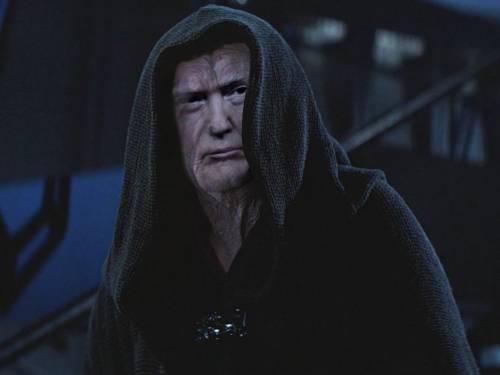 emperador del lado oscuro