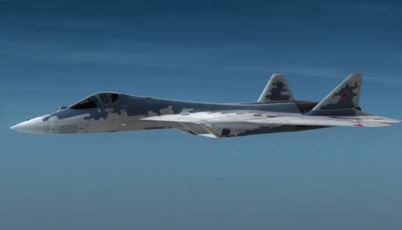 В польской прессе: Ближний Восток не хочет покупать российский истребитель Су-57