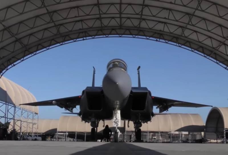 Китайское Sohu: Предупреждение русских за 5 минут до удара США в Сирии - сигнал держаться от проиранских сил подальше