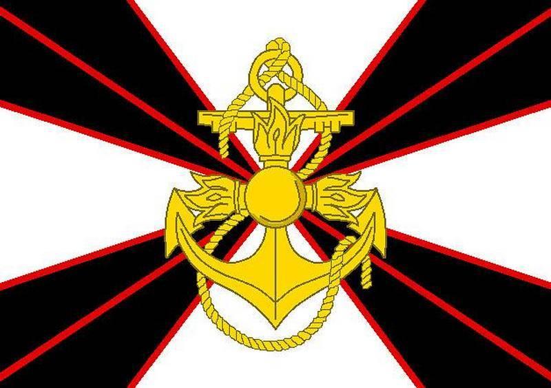 रक्षा मंत्रालय ने मरीन कॉर्प्स के एक नए प्रतीक और ध्वज को मंजूरी दी