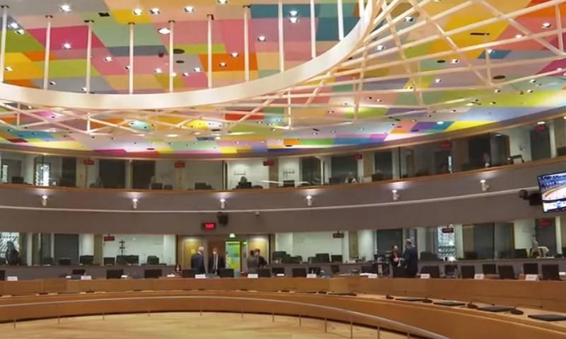 欧州連合は、「ナワルニー事件」でロシアに制裁を課す手続きを開始しました