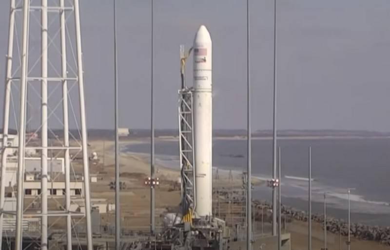 미국은 ISS에서 미사일 방어 시스템에 대한 여러 실험을 수행 할 계획입니다.