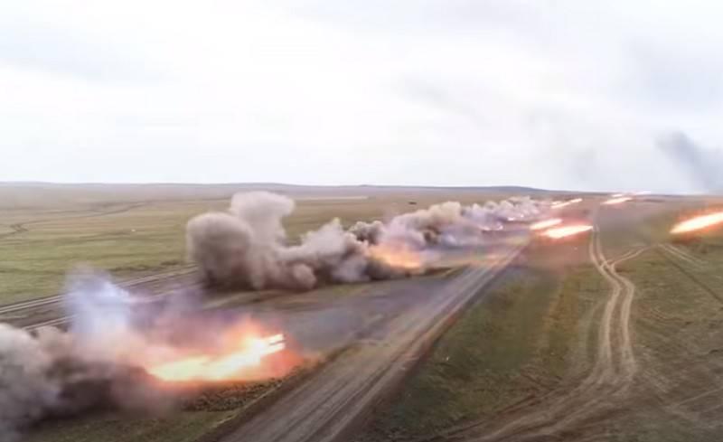 TOS-2 alev makinesi sistemi için yeni mühimmatın durum testlerinin başlama zamanlaması açıklandı
