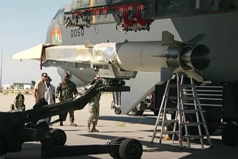 Essais de missiles X-51A: tentatives de modernisation de l'arsenal de missiles nucléaires américains