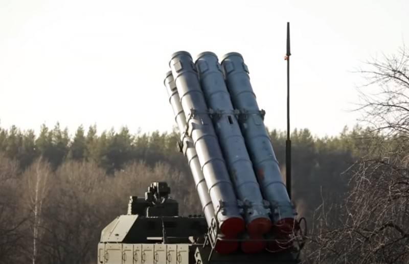 ЗРК «Бук-М3» подтвердил способность уничтожать беспилотники в горных условиях