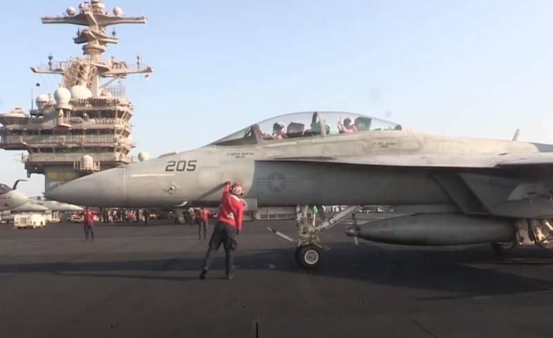 米海軍は独自の極超音速対艦ミサイルを開発する予定です