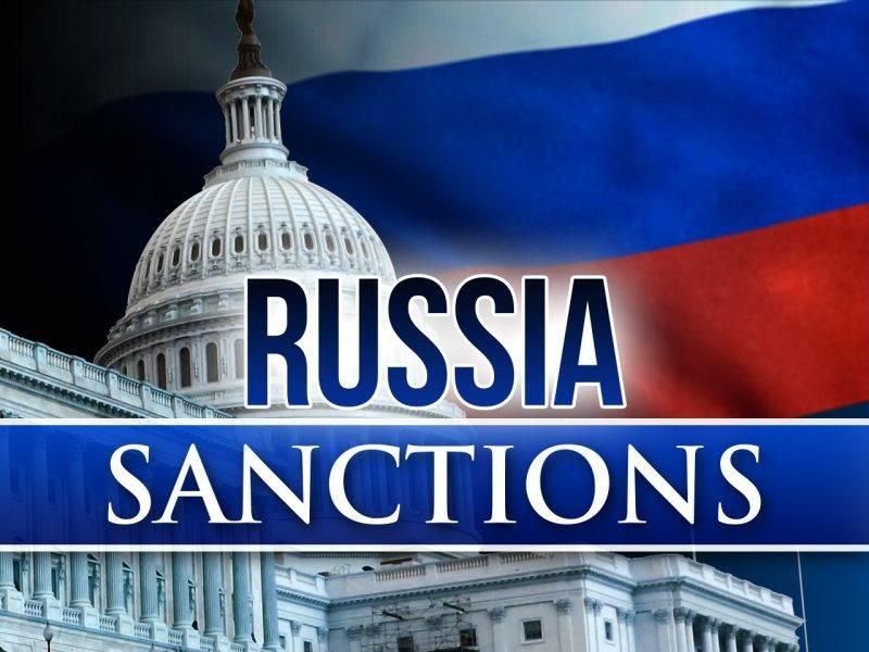 Санкции: пять лет без смысла и ещё два без толку