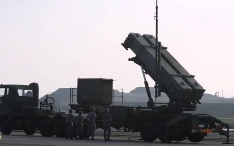 """""""便宜三倍"""":美国爱国者防空系统将获得以色列防空导弹"""